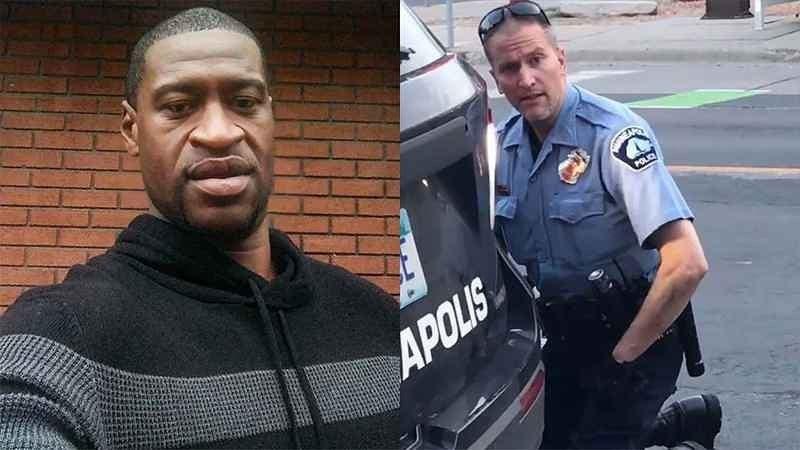 Video de la muerte de Floyd protagoniza el comienzo del juicio a expolicía