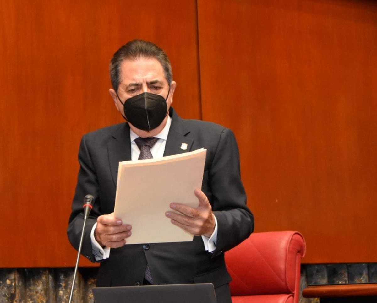 Senador somete proyecto solicita al presidente Abinader convertir Punta Catalina a gas natural