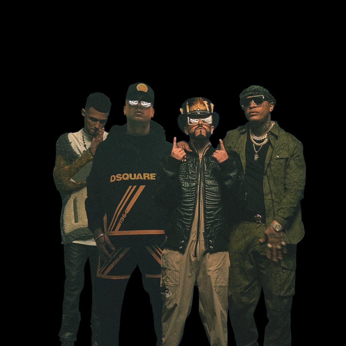 """Pacho El Antifeka lanza """"No Te Veo"""" Remix junto a Wisin, Yandel y Jay Wheeler"""