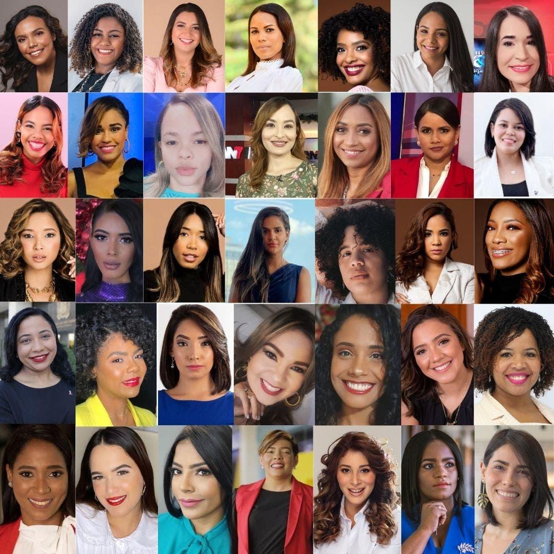 Comunicadoras se unen para llevar mensaje a las mujeres