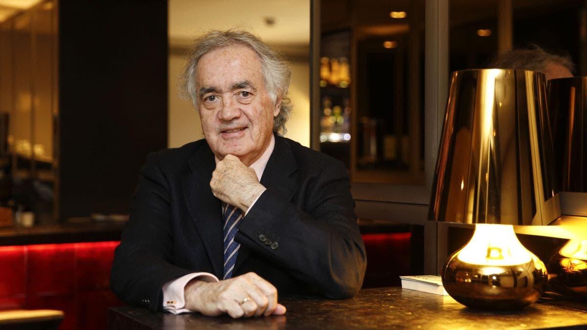 Fallece por COVID-19 Alfredo Fraile, el exmánager de Julio Iglesias
