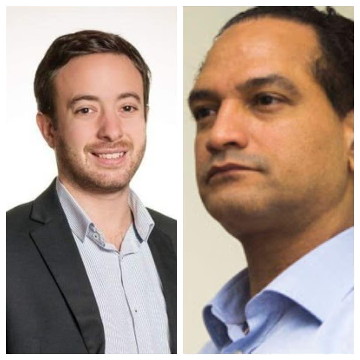 José LaLuz y Agustín Laje debatirán sobre aborto e ideología de género en plataforma de Alofoke