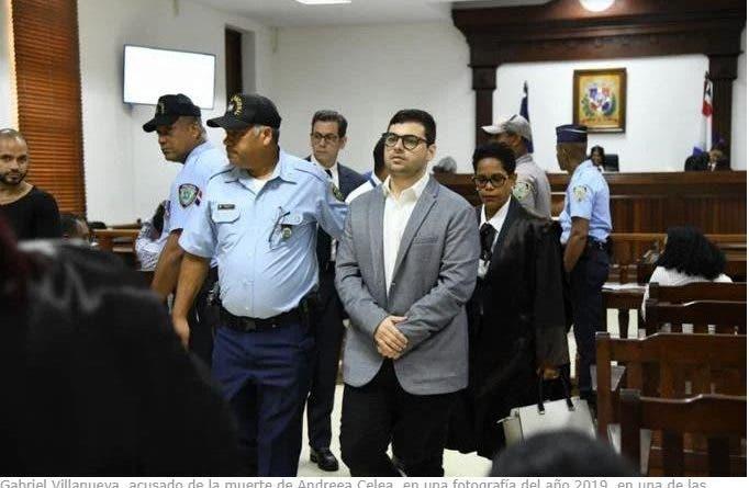Tribunal emitirá fallo sobre caso Andreea Celea este martes