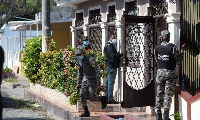 Hombre mató esposa cumplirá un año de prisión preventiva en San Pedro de Macorís
