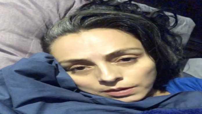 Ivonne Montero, actriz de Malverde: «Lamentablemente el coronavirus me alcanzó»