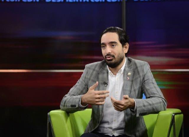 Votos a favor de causales «sobrarían» si los partidos son coherentes, dice diputado José Horacio Rodríguez