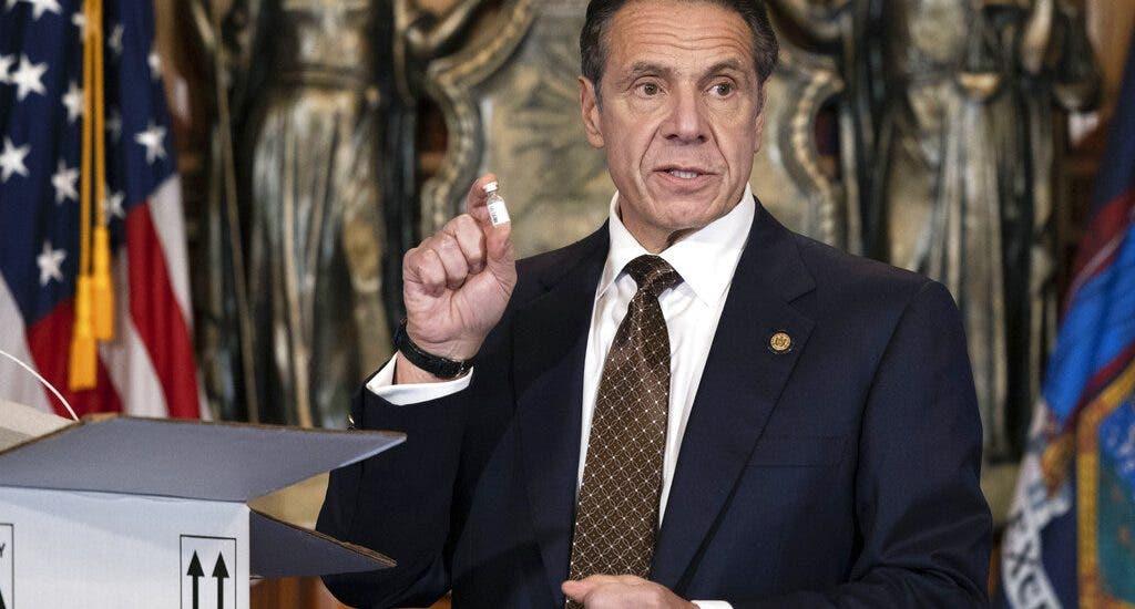 Oficina del Gobernador de Nueva York niega haber alterado cifras de muertos
