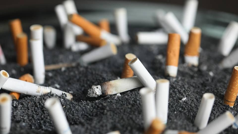 Viral: ¿Fuma dentro de su casa? Este video le muestra los efectos de hacerlo