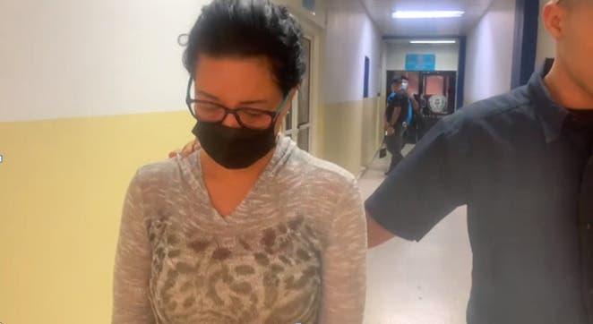 """Dictan prisión preventiva contra """"La Ingeniera"""" vinculada en homicidio de artista «MC Yow»"""