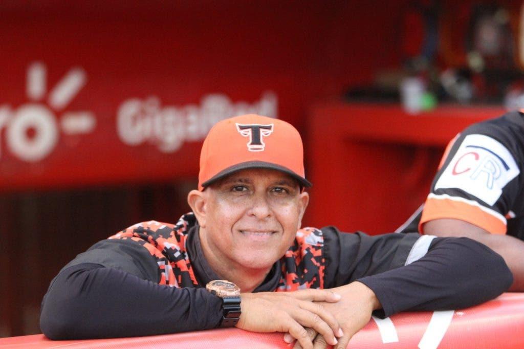 Toros del Este anuncian regreso de Lino Rivera y Phil Regan