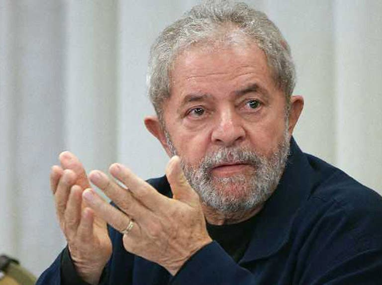 Juez mantiene el embargo de bienes de Lula pese a la anulación de procesos