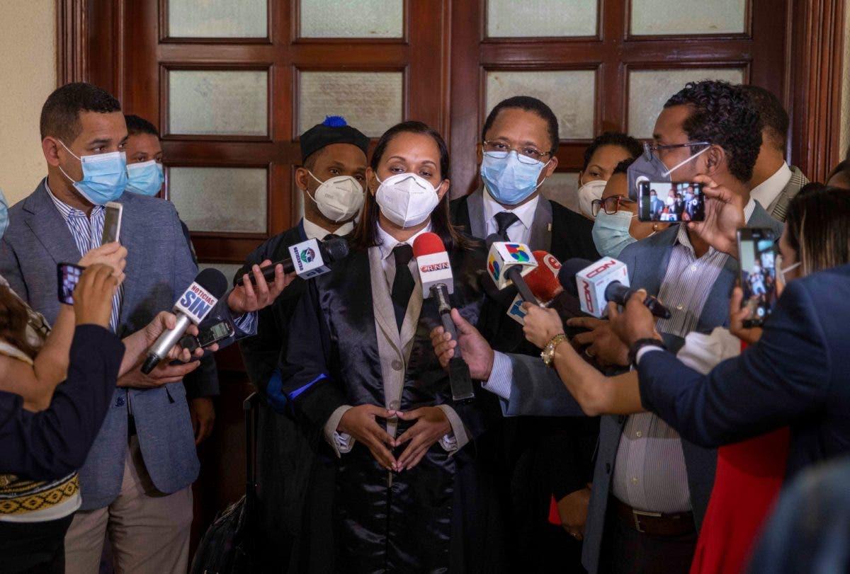 Ministerio Público sigue con incorporación de pruebas documentales en juicio Odebrecht