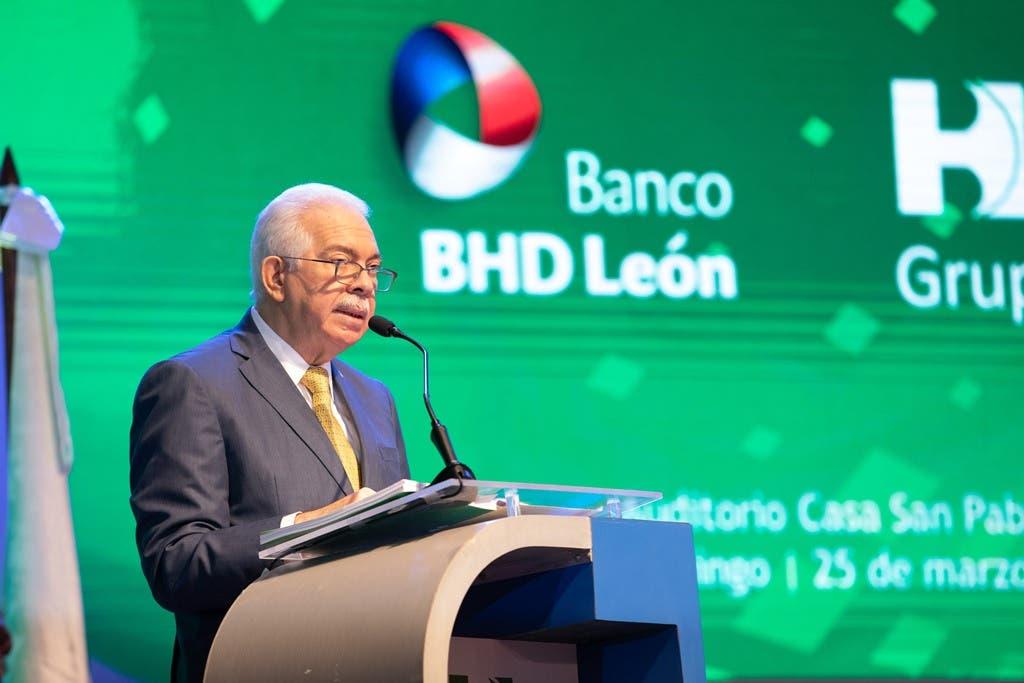 BHD León asegura activos crecieron un 20.2 %