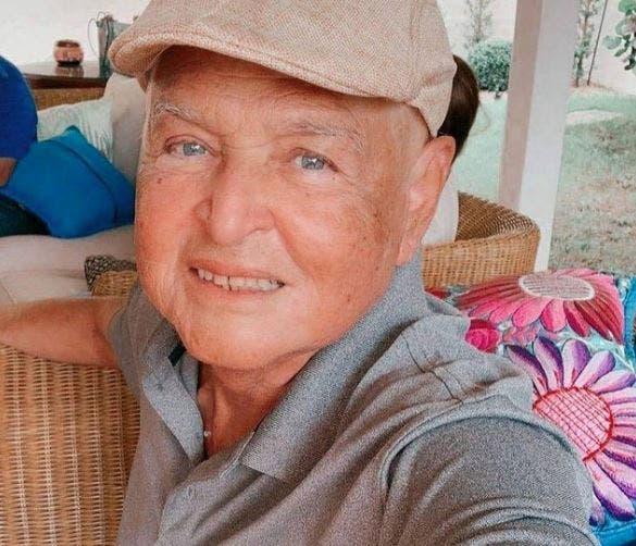 Personalidades reaccionan por la muerte de Manolín Báez
