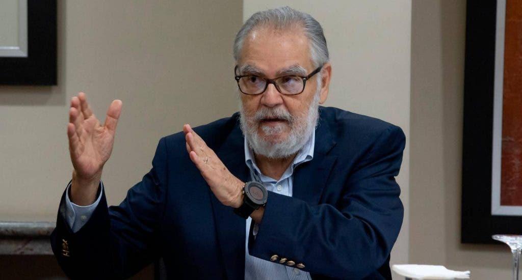 Ministro de Economía afirma que crisis por pandemia costó al país más de US$18 mil millones