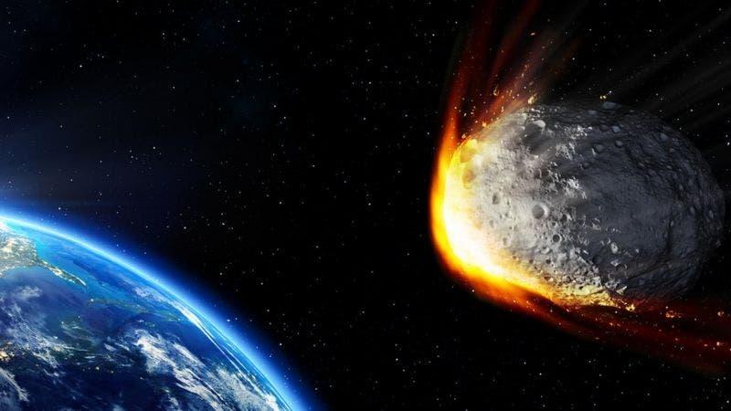 NASA: Tierra a salvo de choque con asteroide por 100 años
