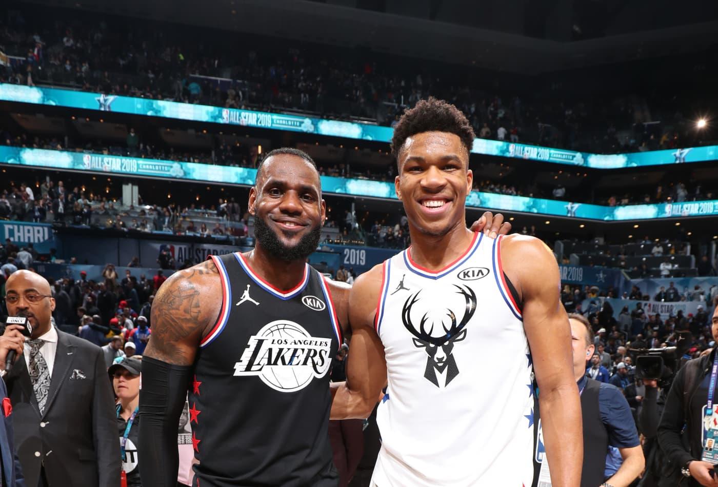 Pese a críticas de jugadores, este domingo habrá Juego de Estrellas de la NBA