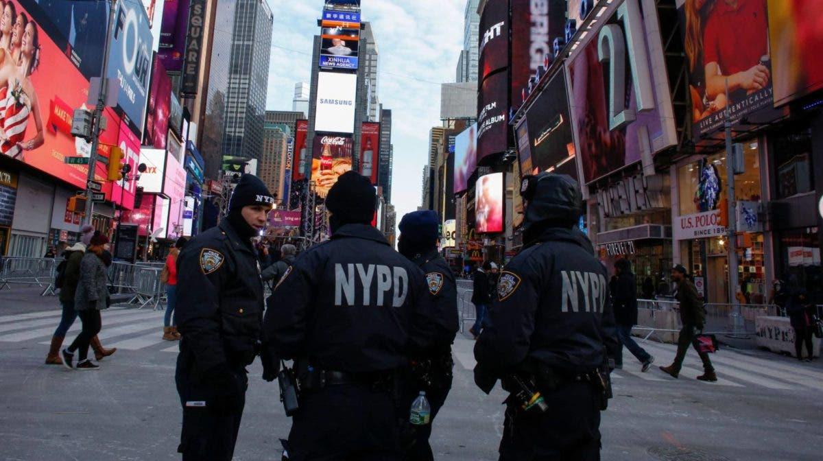 Violencia en NY deja muertos y heridos el pasado fin de semana