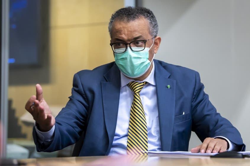 OMS: los acuerdos bilaterales de compra de vacunas anticovid «generan caos»