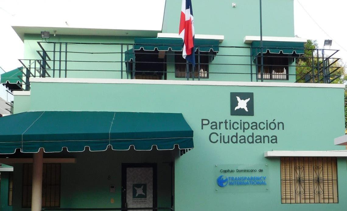 Participación Ciudadana proclama el 2021 como el año por la independencia de los órganos de control