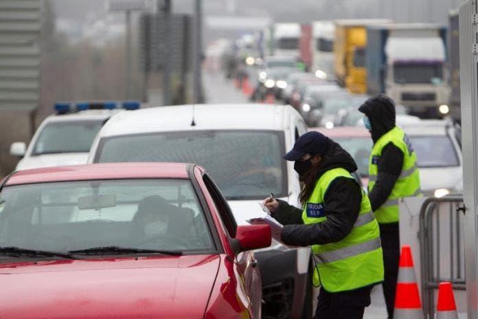 Portugal extiende el estado de emergencia hasta el 31 de marzo