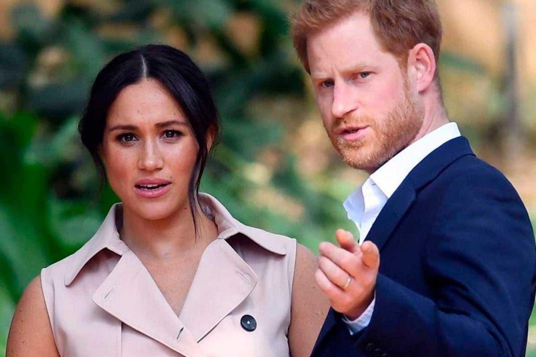 Esposa del príncipe Harry enfrenta acusaciones por acoso y maltrato laboral
