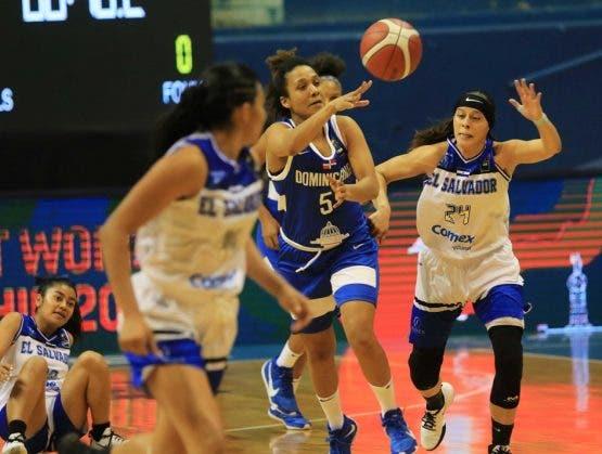 Centro Basketlogra primer triunfo en Centro Basket