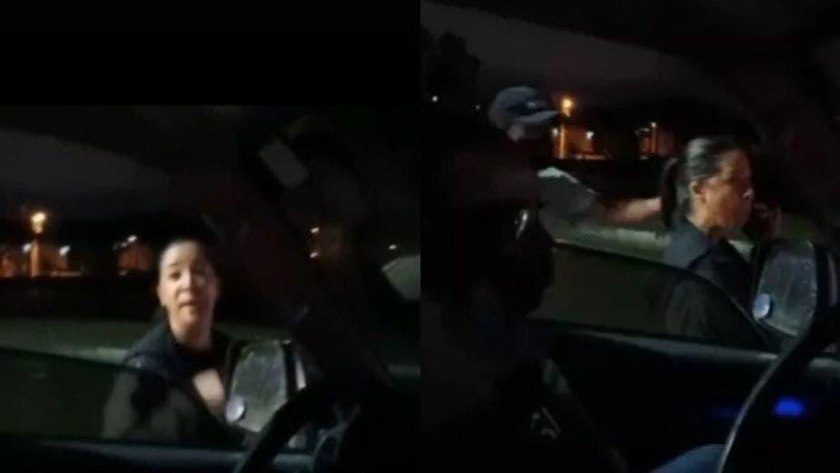 Policía Nacional captura hombre por el robo de celular que figura en video viral