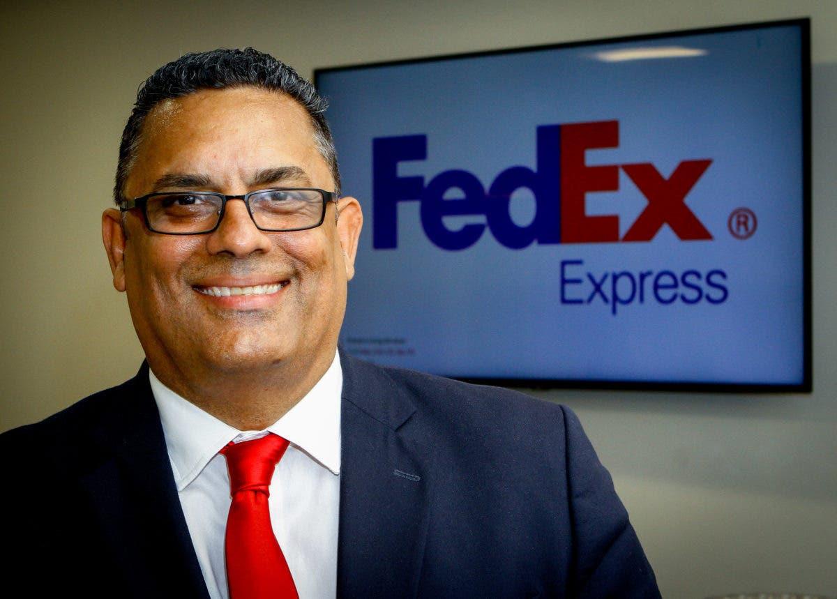 Lanzan concurso ¨Programa FedEx para Micro y Pequeñas Empresas¨ en RD