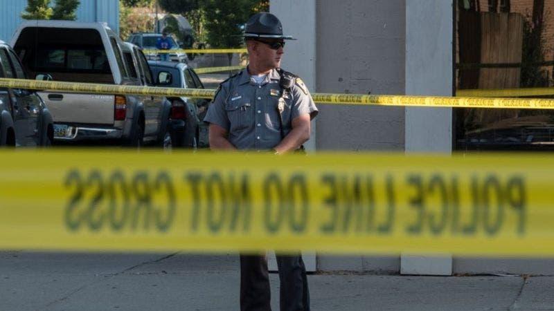 Un muerto y cuatro heridos en tiroteo en Filadelfia