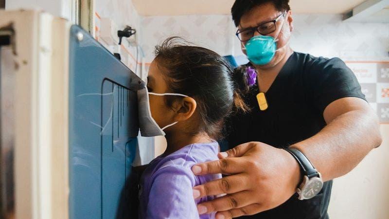 Qué es la tuberculosis latente que afecta a una de cada 4 personas