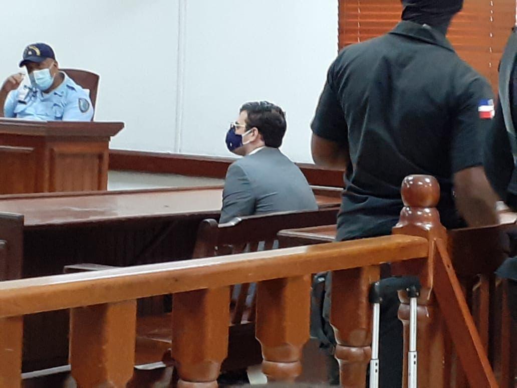 Caso Andreea Celea| Esperan fallo de los jueces tras tres horas de retraso