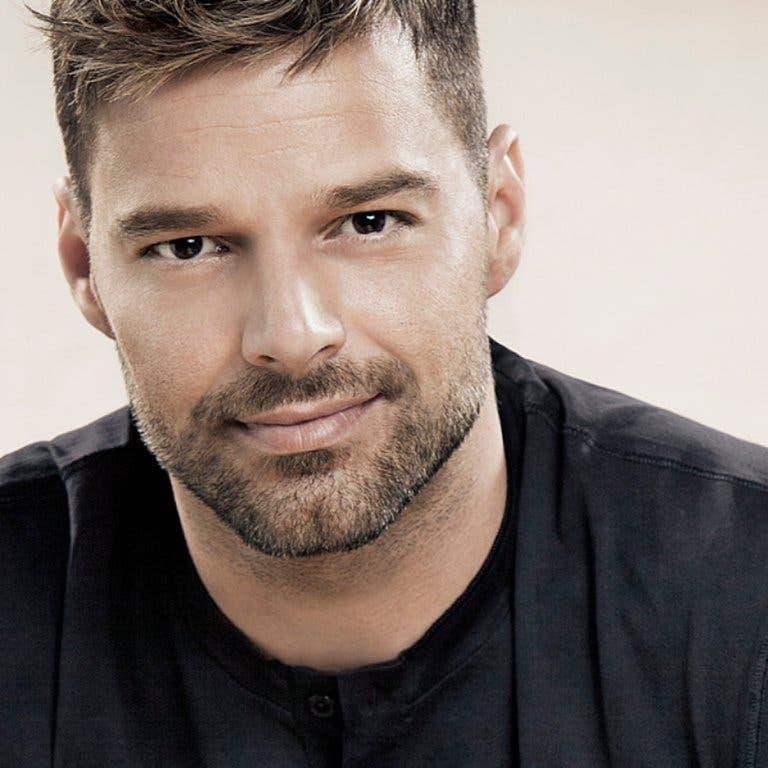 44 frases y hechos poco conocidos de Ricky Martin