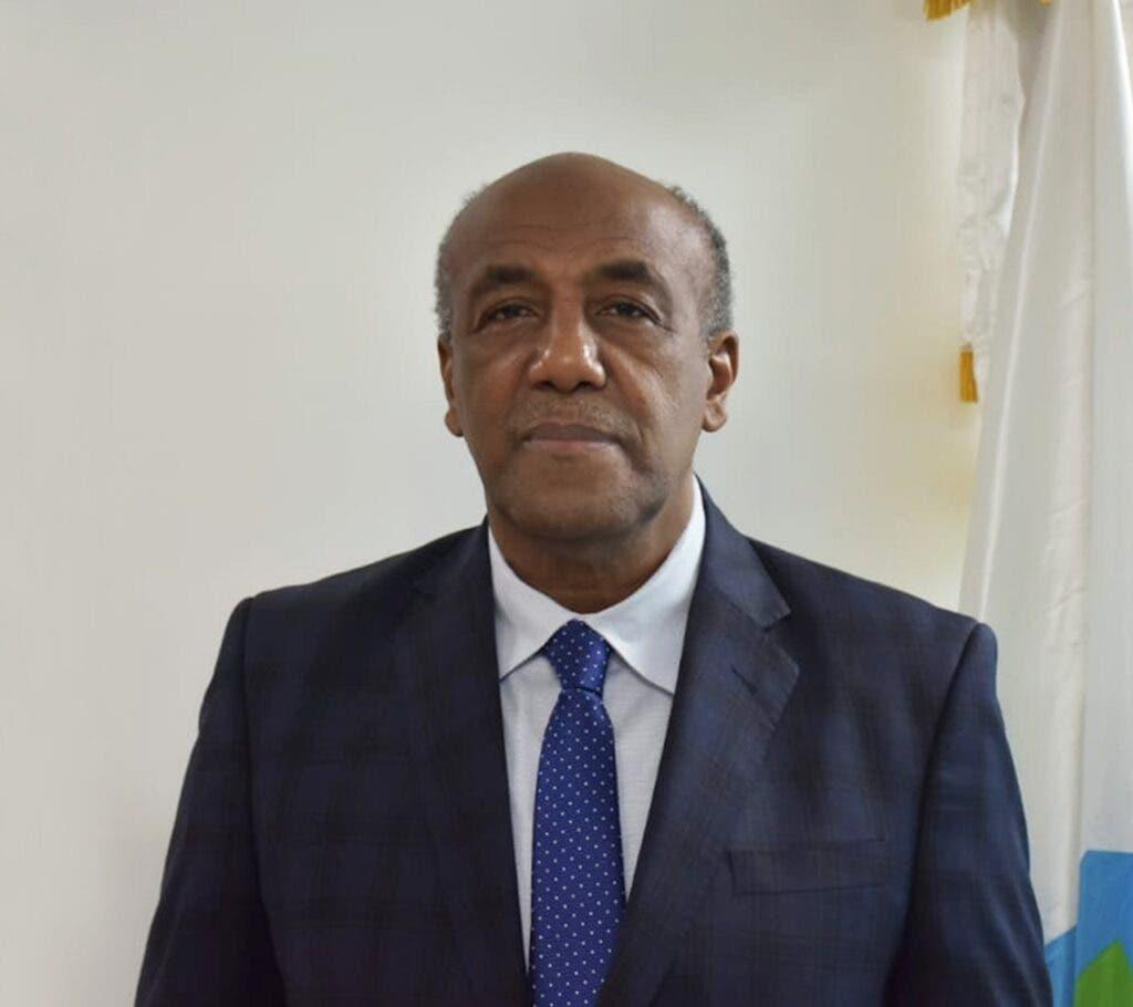 Ministro amenaza con revelar por qué Jaime Aristy Escuder defiende a Odebrecht