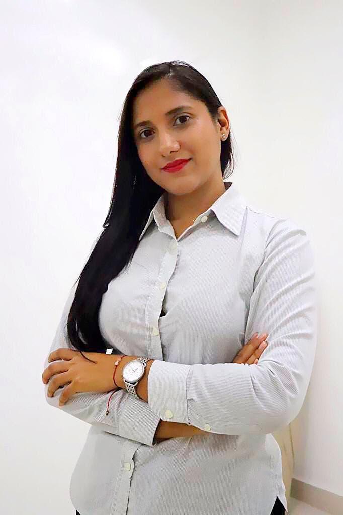 Yinett Fernández