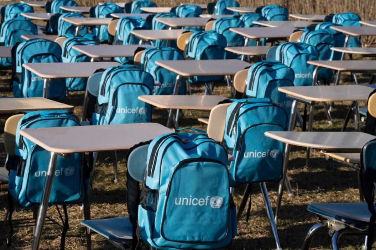 3 de cada 5 niños que perdieron un año escolar por la pandemia, viven en América Latina y el Caribe