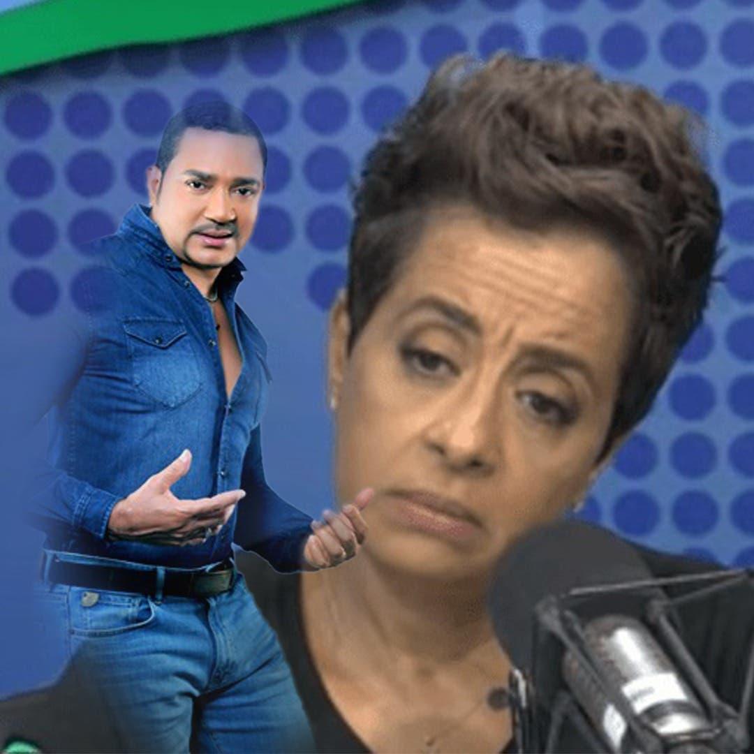 Zoila Luna sobre vacunación de Frank Reyes: Irrita y abochorna