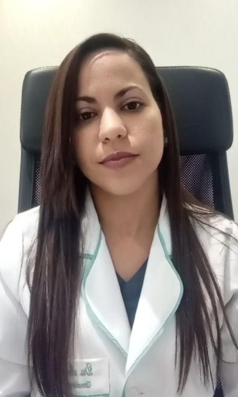 Ginecóloga recomienda chequeo médico anual