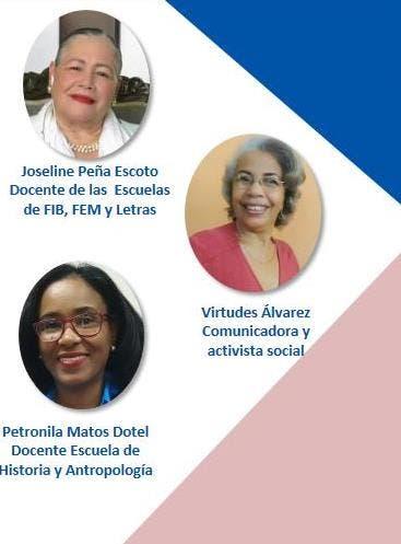 UASD auspicia panel sobre aportes de la mujer dominicana