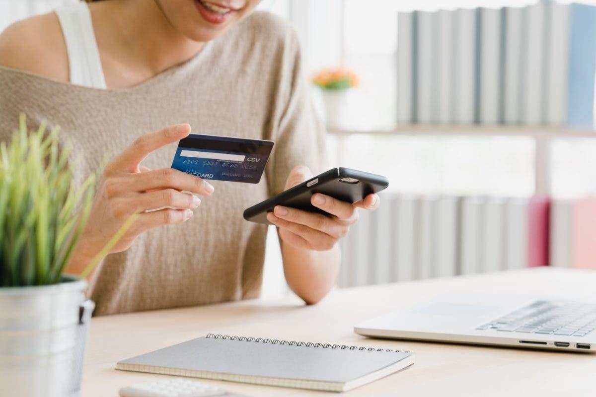 Operaciones de comercio electrónico registraron incrementos considerables en 2020