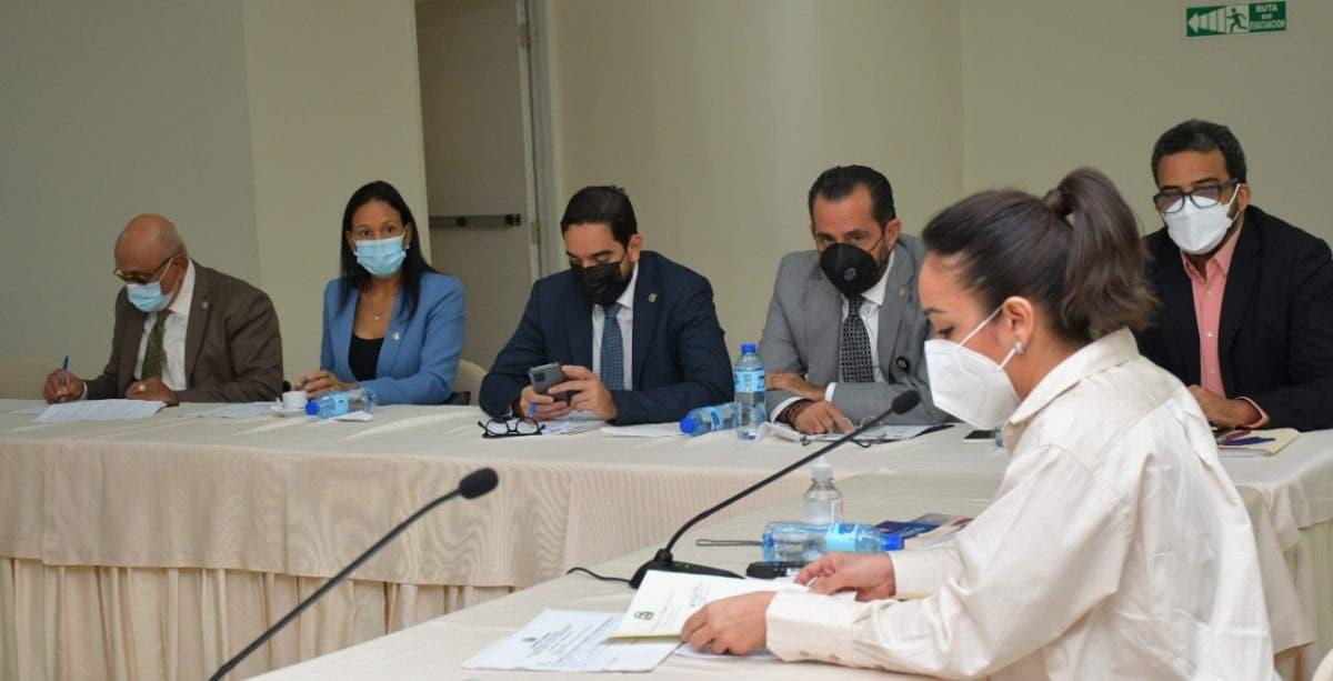 Continúan estudio del proyecto de Ley Orgánica sobre uso de suelo y asentamientos humanos