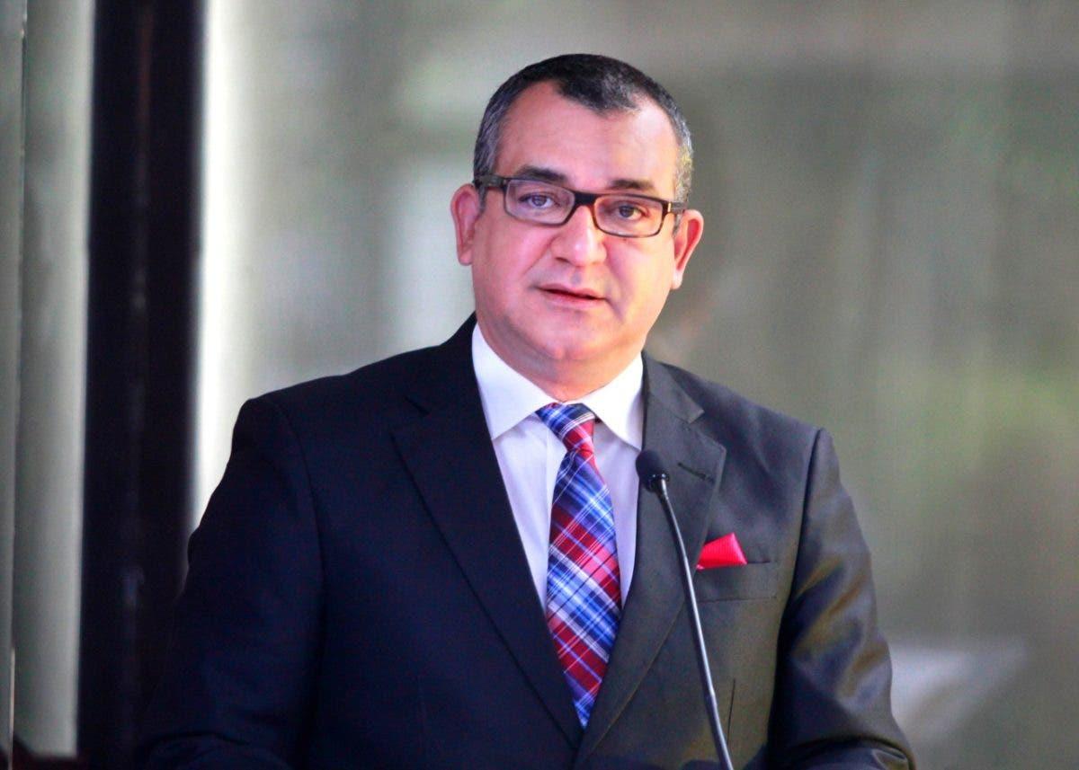 Román Jáquez inicia trabajos en UNIORE de cara a elecciones de  Honduras