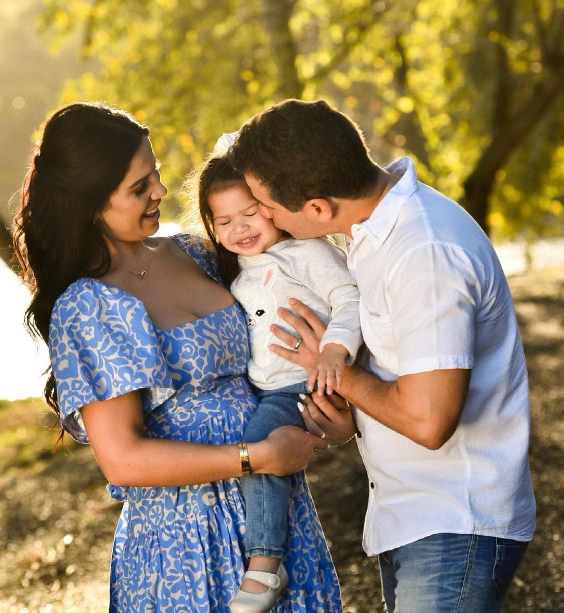 Yubelkis Peralta será madre por segunda vez con un varoncito