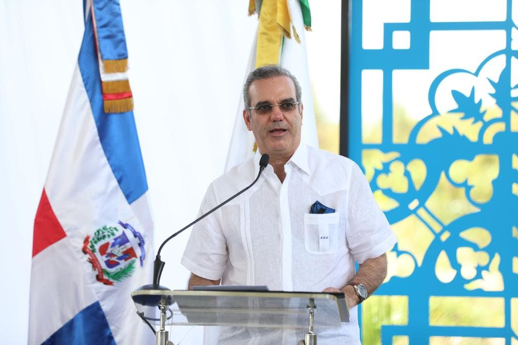 Abinader dice Gobierno ha creado 60 mil empleos directos y 200 mil indirectos