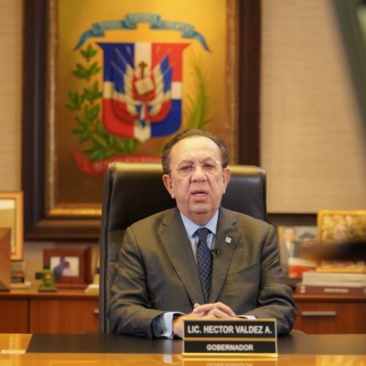 Gobernador del Banco Central anuncia la Estrategia Nacional de Inclusión Financiera
