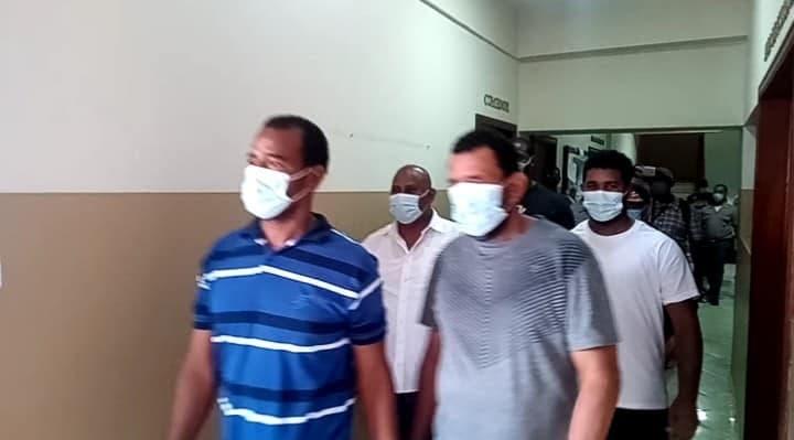 """Tribunal dicta 18 meses de coerción implicados en """"Red de Bayahíbe"""""""