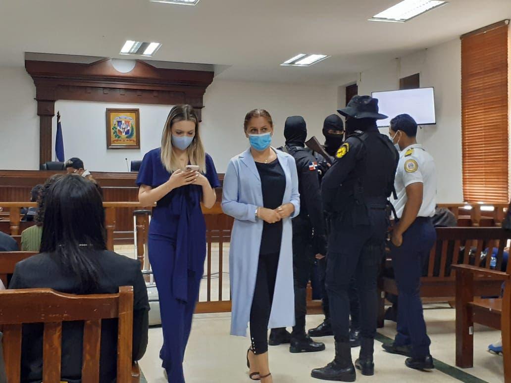 En Fotos: A espera del fallo sobre caso muerte de Andreea Celea