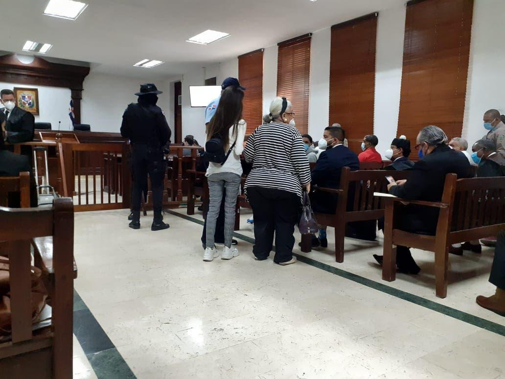 Jueces siguen deliberando fallo caso Andreea Celea