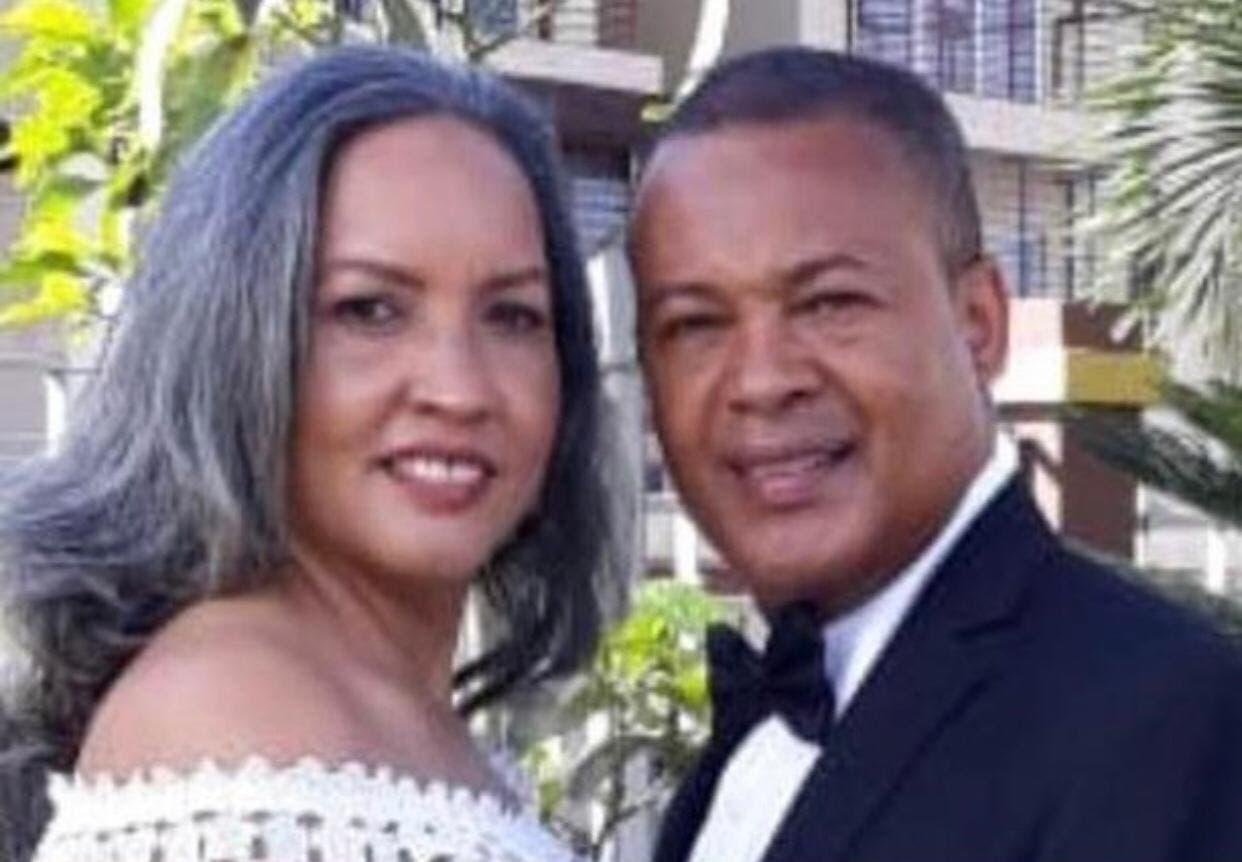 Tras ocho horas atrincherado, se entrega hombre mató a su esposa