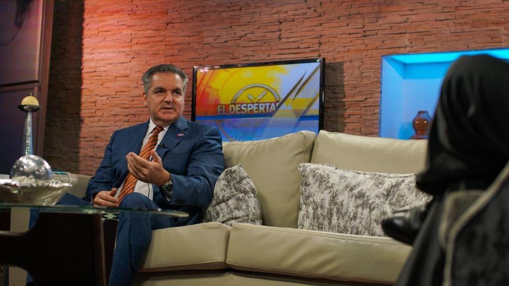 Propeep anuncia construcción de relleno sanitario en municipio Santo Domingo Este
